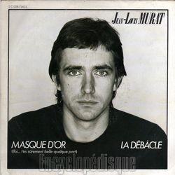 Jean Louis MURAT ... Suicidez-vous le peuple est mort ... suicidez