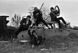 Les sales gosses 1977