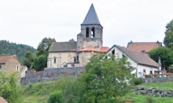 st leger église