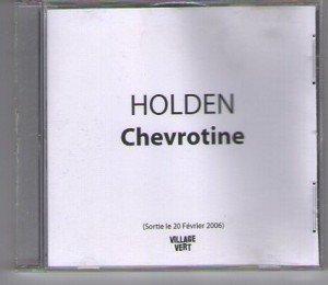 chevrotine 2006