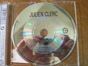 le verrou cd