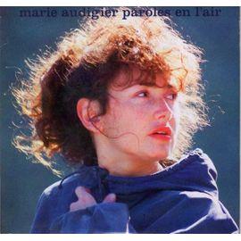 - 62 - Jean-Louis MURAT ... et Marie AUDIGIER  ... épouse ... amie ... marie-audigier-single-2-titres-cassettes-mini-disques-laser-disques-835520978_ml