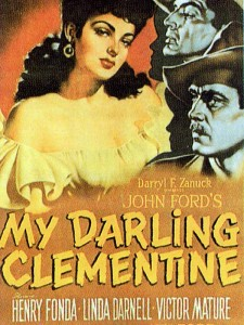affiche my darling