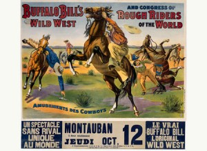 buffalo bill montauban