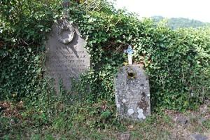 roche charlrs  cimetière