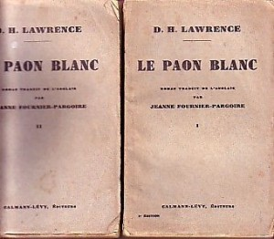 lawrence 1933