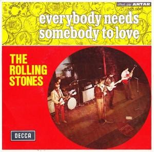 stones 1969 1