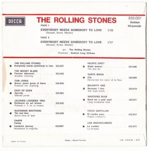 stones 1969 2