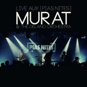 murat live pias vinyl noir