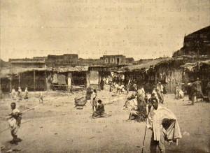 harar vers 1900
