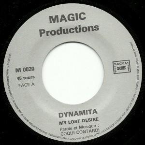 DYNAMITA 3