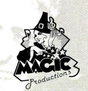 logo magprod