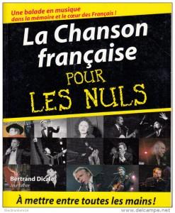 LA CHANSON FRANCAISE POUR LES NULS