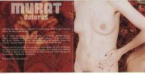 Dolores 1. 1996