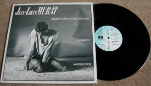 Maxi sucidez vous vue pochette verso et disque1