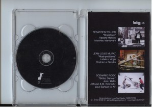 labels dvd promo 2005 mashpo