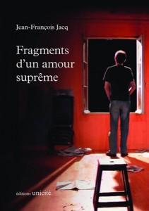 FRAGMENTS D UN AMOUR SUPREME