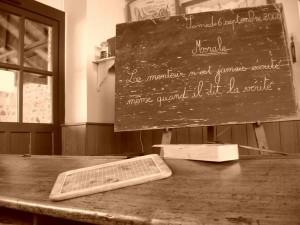 école autrefois 2