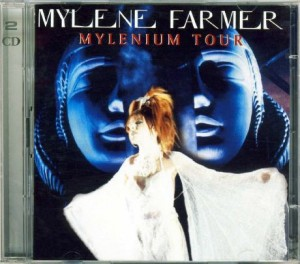 mylenim tour double cd canada
