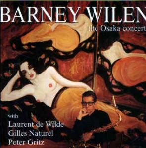 barney osaka 1994