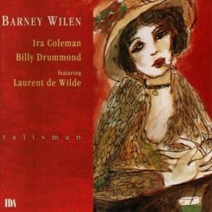 barneyTalisman_wilen 93