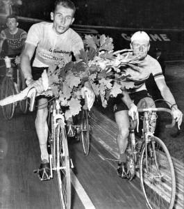 Anquetil giro 1960