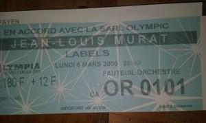 olympia 2000 1